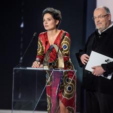 Agnieszka Smoczyńska i Lech Majewski