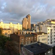 Złota godzina w Gdyni