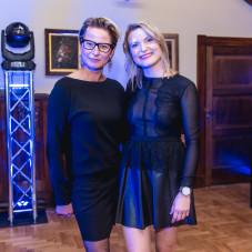 Joanna Kuzmicka i Aleksandra Burakowska