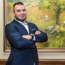 szef projektu Majolika, Radosław Hnatyszyn