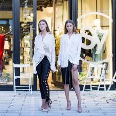 Malva Models - Adelajda Barczak i Adriana Sikora