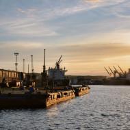 Port Gdynia 3