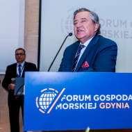 Piotr Soyka, prezes zarządu Remontowa Holding S.A
