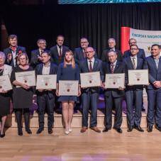 Nagrodzeni w konkursie Pomorska Nagroda Rzemiosła 2017