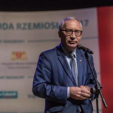 Kazimierz Smoliński, wiceministra w Ministerstwie Infrastruktury i Budownictwa