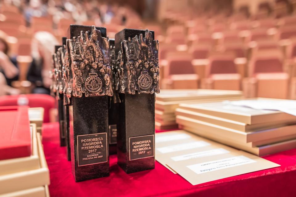 Pomorska Nagroda Rzemiosła 2017