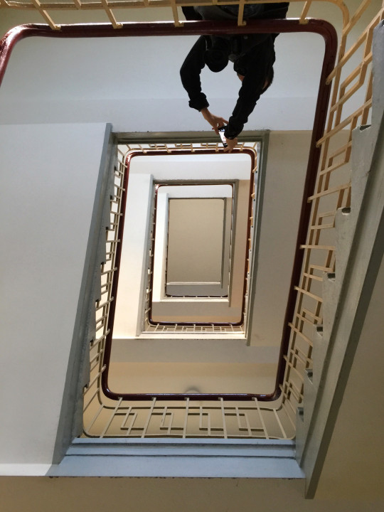 Przestrzeń - Modernizm Gdyni