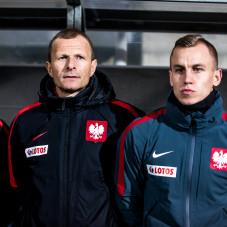 Grzegorz Witt i Paweł Stolarski