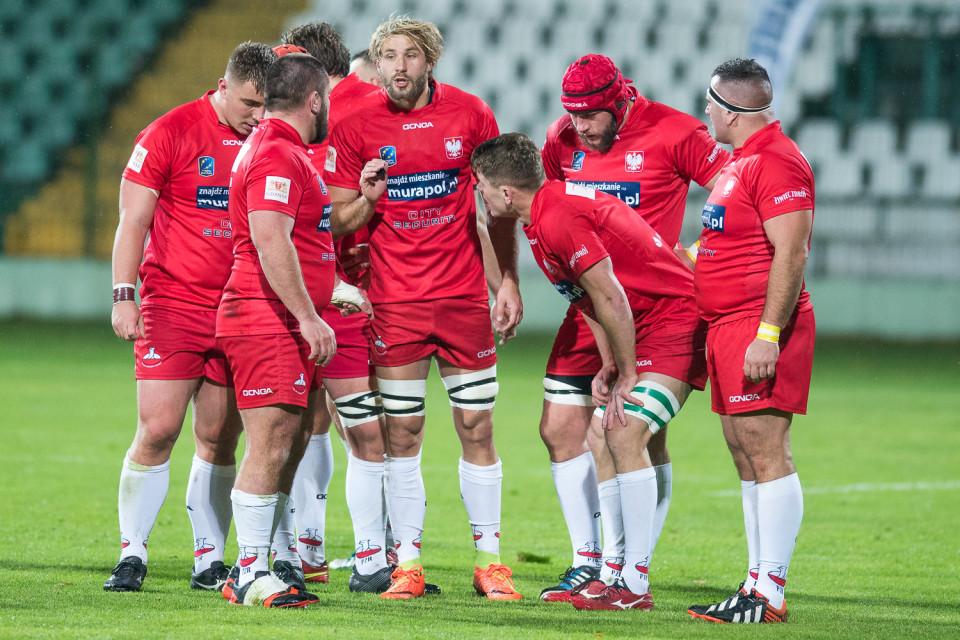 Reprezentacja Polski Rugby