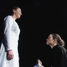 Joanna Pasternak i Weronika Nawieśniak