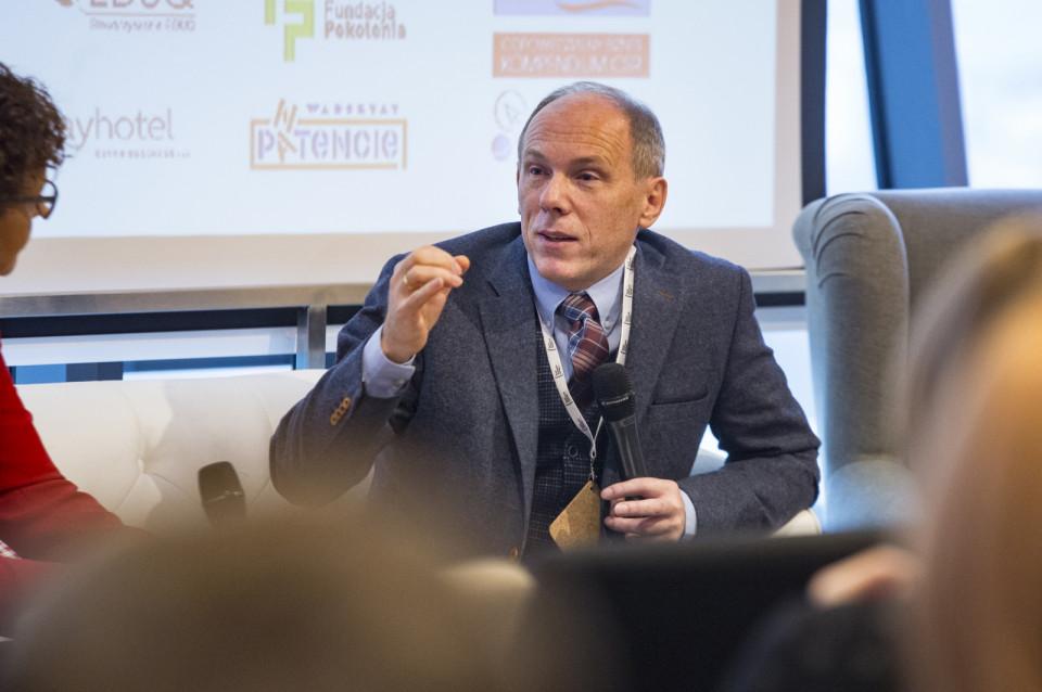 Prof. dr hab. Cezary Obracht-Prondzyński (socjolog, Uniwersytet Gdański)
