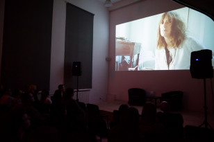 Projekcja filmu o Patti Smith