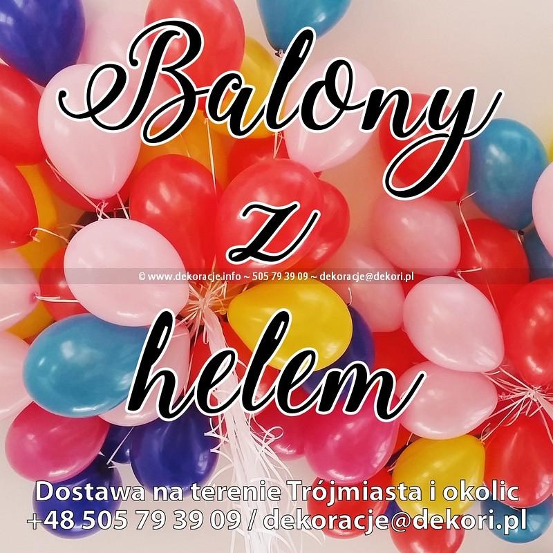 Dekoracje ślubne Dekori Gdynia