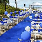 Ślub w plenerze na plaży nad morzem Gdynia Gdańsk Sopot Trójmiasto