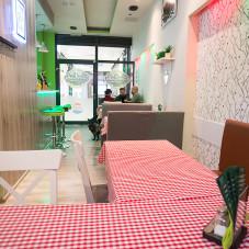 Restauracyjka Coolturka