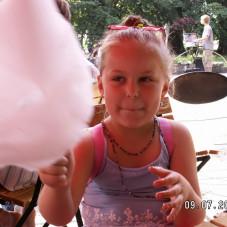 Julia 7 lat