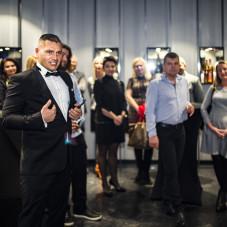 Rafał Sobczyk, właściciel