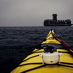Torpedownia z kajaka