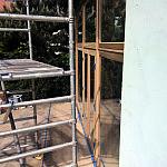 Renowacja okna