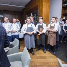 Zespół szefów kuchni