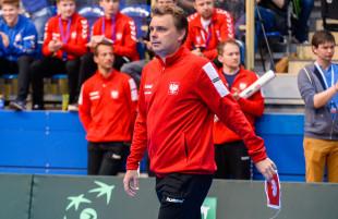 Davis Cup tenisistów w Sopocie. Polska pokonała Zimbabwe 4:1