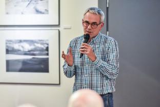Spotkanie z Robertem Janowskim w Gdyni