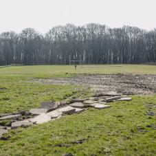 Tak obecnie wygląda boisko przy ul. Zielonogórskiej na Chełmie