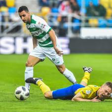 Joao Oliveira i Mateusz Szwoch
