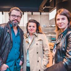 Robert Łoś, Natalia Jedlińska, Magdalena Madziąg