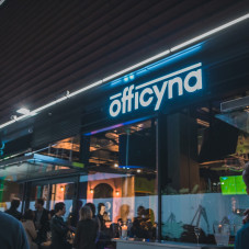 Officyna