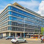 Centralny Dom Towarowy (Cedet) Warszawa