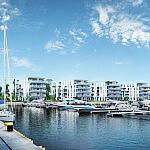 Yacht Park, Gdynia