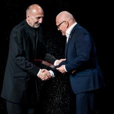 Igor Michalski i Wiesław Bielawski