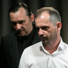 Grzegorz Wolf. i Dariusz Szymaniak