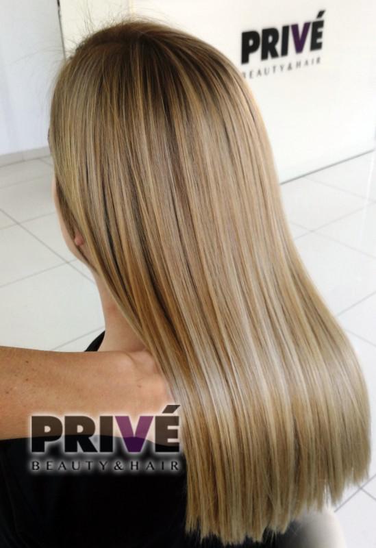 Privé Beauty Hair Gdańsk
