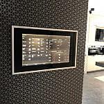 Centralny panel sterujący domem VBASS