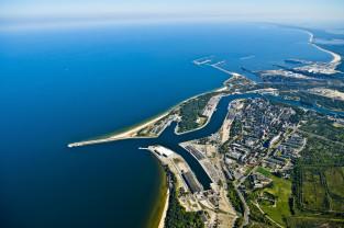 Gdy powstanie Port Zewnętrzny w Gdańsku, miasto uzyska 120 ha terenów