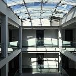 Galatyczna Office - patio