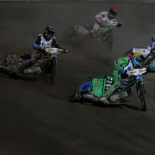 Anders Thomsen, Troy Batchelor, Andreas Jonsson, Peter Ljung