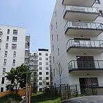 Montaż instalacji sanitarnych w budynkach mieszkalnych osiedla Zajezdnia we Wrzeszczu