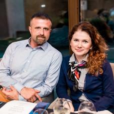 Aleksandra i Maciej Maliszewscy