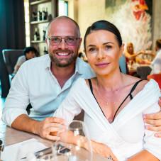 Katarzyna i Michał Cieśla
