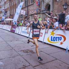 Bieg Elity Mężczyzn 10 km