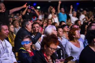 Powrót do przeszłości na festiwalu w Sopocie