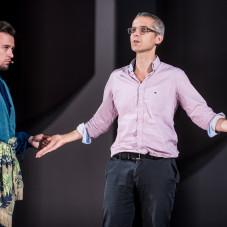Maciej Podgórzak i Michał Zadara