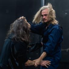 Piotr Stanek i Patryk Durski