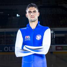 Szymon Palka