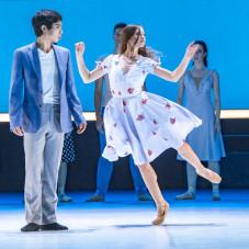 Maria Kielan - Giselle, Gento Yoshimoto - Albert