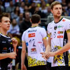 Maciej Olenderek, Patryk Niemiec