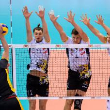 Maciej Muzaj, Wojciech Grzyb, Ruben Schott